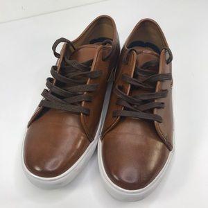 Harrison Myles Hybrid leather Dress Sneaker